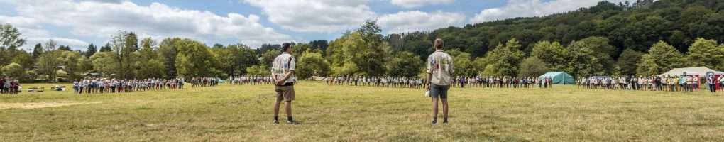 Scouts Vlierbeek